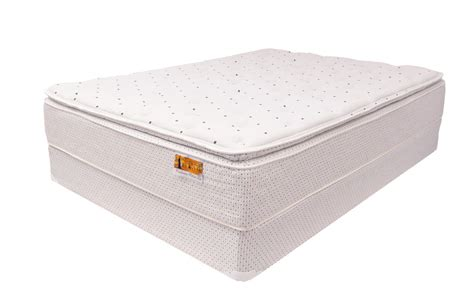 pillow top beds canberra pillowtop mattress by corsicana