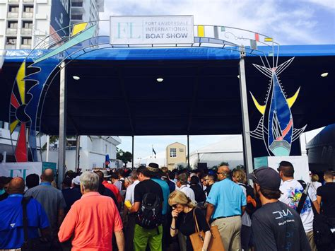 fort lauderdale boat show exhibitors recap of the 57th annual ft lauderdale boat show 26