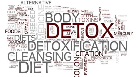 Is It A Part Of Detoxing To Become Anger Randomly by How To Do An All Anti Aging Detox