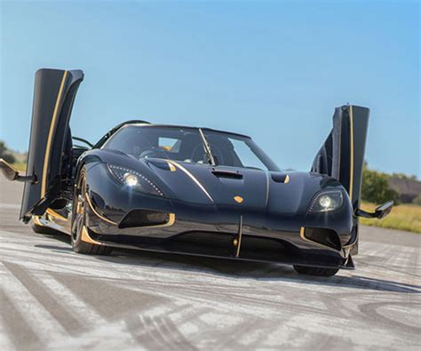 koenigsegg gold how to ruin a koenigsegg agera rs the thrill of driving