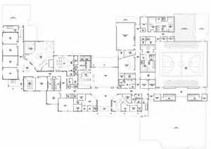 high school floor plan free home plans high school floor plans