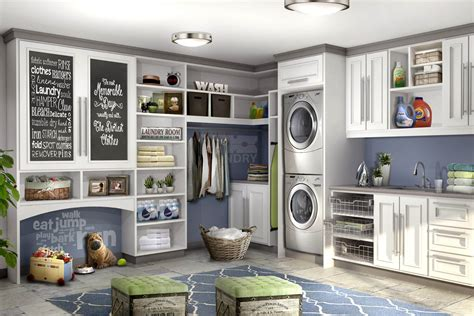 laundry rooms design 10 stellar laundry room designs by closet factory