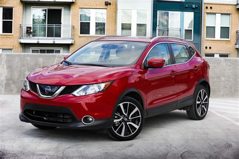 nissan sport 2018 2018 nissan rogue sport review ratings specs prices