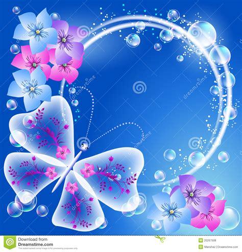 imagenes de kitty mariposa hermosas flores con mariposas gallery