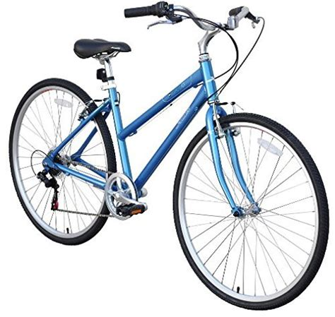 aluminum comfort bike xds explorer ct women s aluminum comfort bike blue