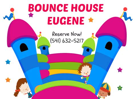 bounce house music bounce house clipart clipart for work