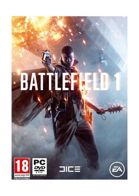 Pc Battlefield 1 by Battlefield 1 Pc Xcite Alghanim Electronics