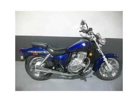 2007 Suzuki Gz250 Buy 2007 Suzuki Gz250 On 2040motos