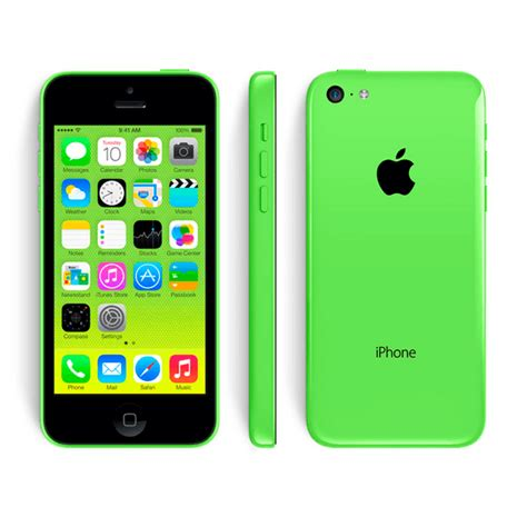 Green Iphone All Hp apple iphone 5c 32gb cell phone green apple iphone cell phones