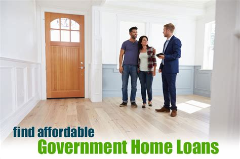 government loan house best government home loans in 2018