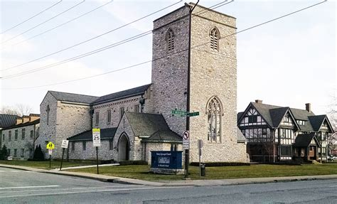 trinity episcopal church indianapolis