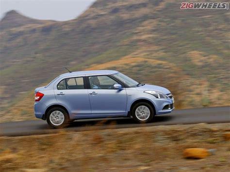 Suzuki India Price Diesel Maruti Suzuki Dzire Diesel Amt 1 000km Term Review