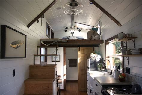 heirloom tiny homes nw haven tiny house swoon