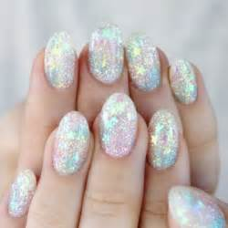 gallery for gt glitter nails