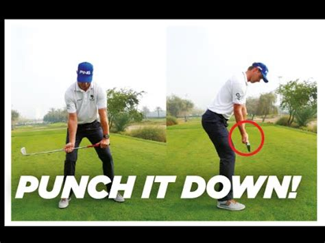 right arm golf swing drills incredible drill to master the downswing in golf youtube