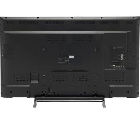 Tv Panasonic Viera Led 32 buy panasonic viera tx 32ds500b smart 32 quot led tv free delivery currys
