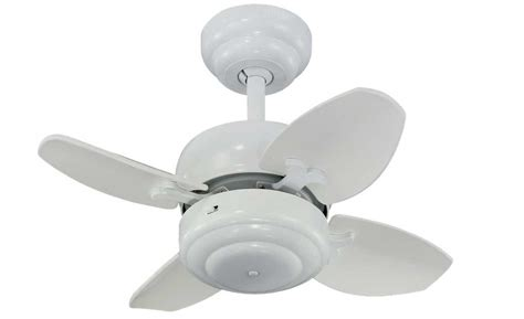 small white ceiling fan with light tips for choosing small ceiling fans knowledgebase