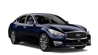 Infinity Offers Infiniti Q70 Offers