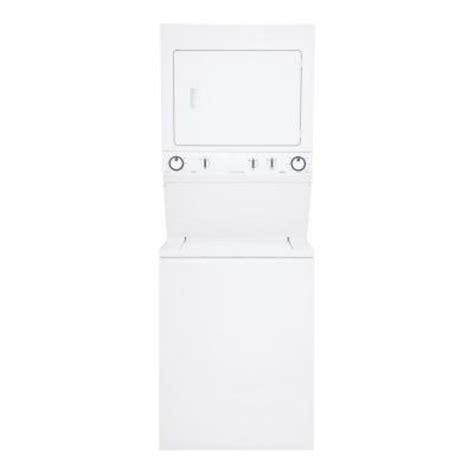 frigidaire high efficiency 2 95 cu ft washer and 5 5 cu