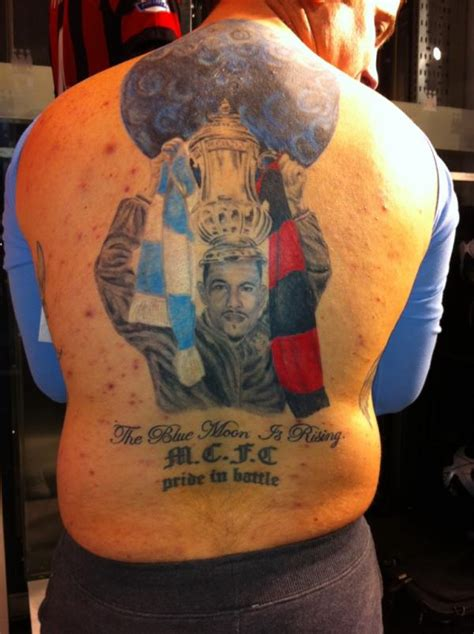 snapshot the worst nigel de jong tattoo you re ever
