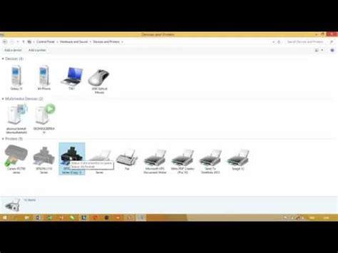 reset ulang printer epson l110 video cara reset indikator tinta epson series l110 l210