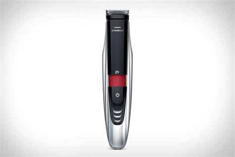beard trimmer norelco 9100 philips norelco 9100 beard trimmer video refined guy