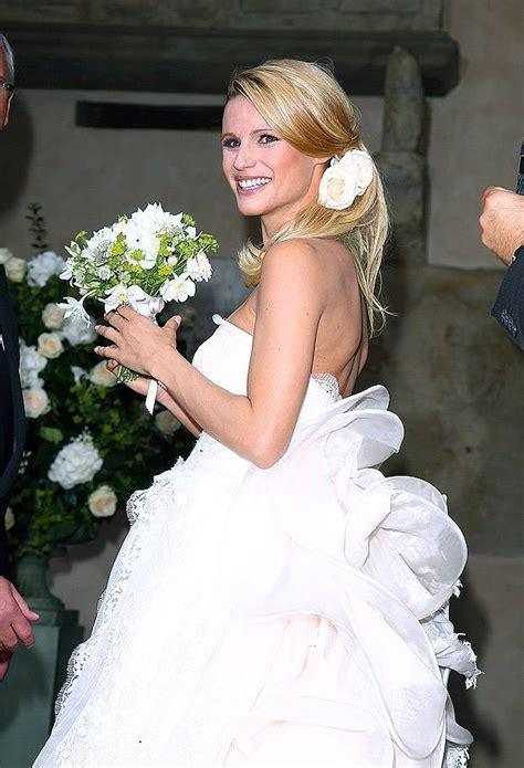 michel bouquet sindaco michelle hunziker ha sposato tomaso trussardi le prime