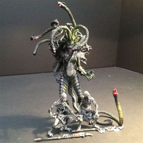 13 Curse Of Spawn Statue By Mcfarlane Toys mcfarlane curse of the spawn series 13 medusa figure complete mcfarlanetoys