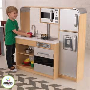 play kitchen sets walmart kidkraft ultimate chef s kitchen walmart