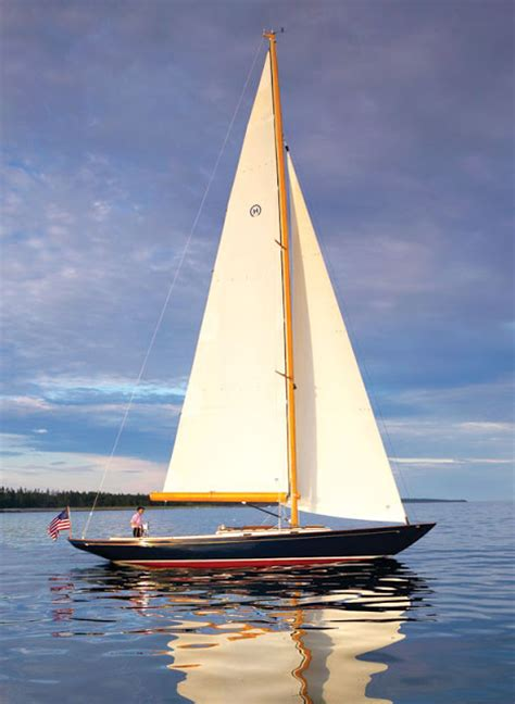 hinckley yachts europe no greater passion for the craft a new breed of daysailers