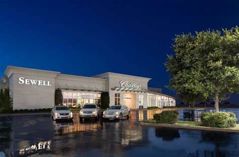 Sewell Cadillac Grapevine sewell cadillac of grapevine grapevine tx yelp
