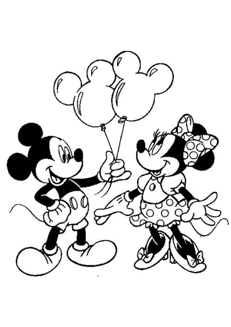 mickey mouse coloring book mickey mouse coloring book