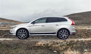 Volvo Performance Parts Volvo Announces Polestar Performance Parts For V40 S60