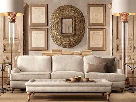 restoration hardware english roll arm sofa reviews english roll arm sofa restoration hardware home design ideas