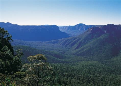 The Blue visit the blue mountains in australia audley travel