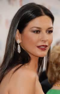catherine zeta catherine zeta jones those earrings that makeup that