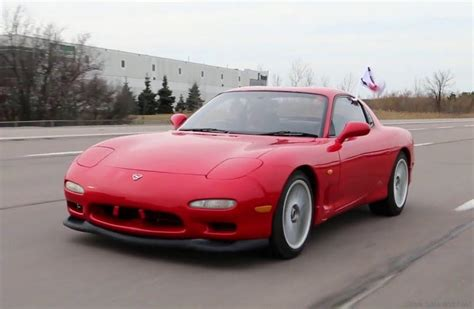 mazda rx7 edmunds mazda rx7 prices autos post