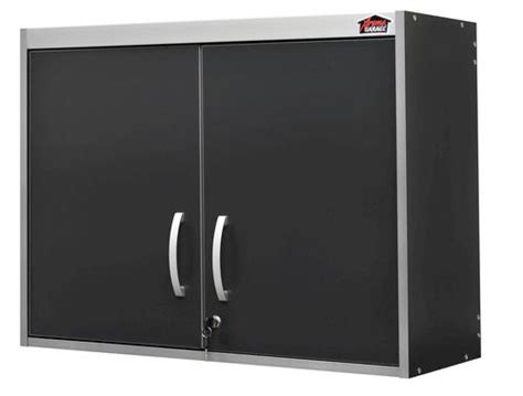 Xtreme Garage Shelving Menards Xtreme Garage 31 1 4 Quot X 23 5 8 Quot X 11 3 4 Quot Wall Cabinet At