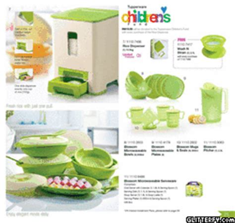 Tupperware My Curly Seperangkat Wadah Makanan Dan Minuman 36jn jual tupperware murah indonesia i distributor tupperware