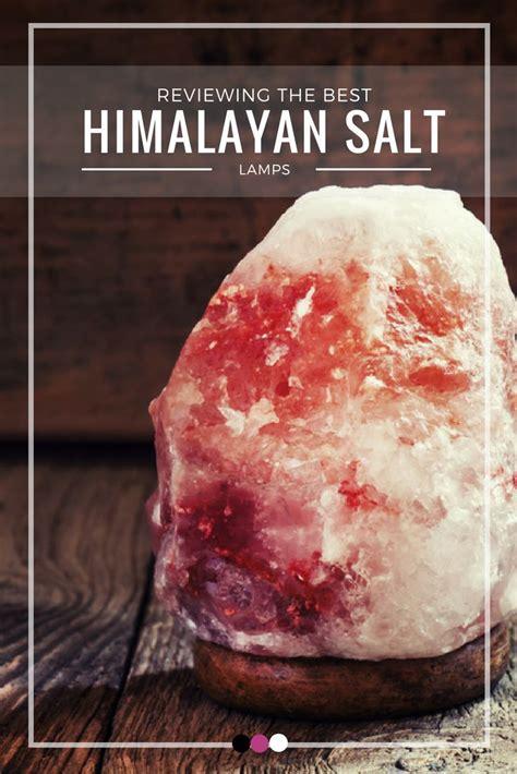 Himalayan Salt Foot Detox Blocks Reviews by Best 25 Himalayan Salt L Ideas On