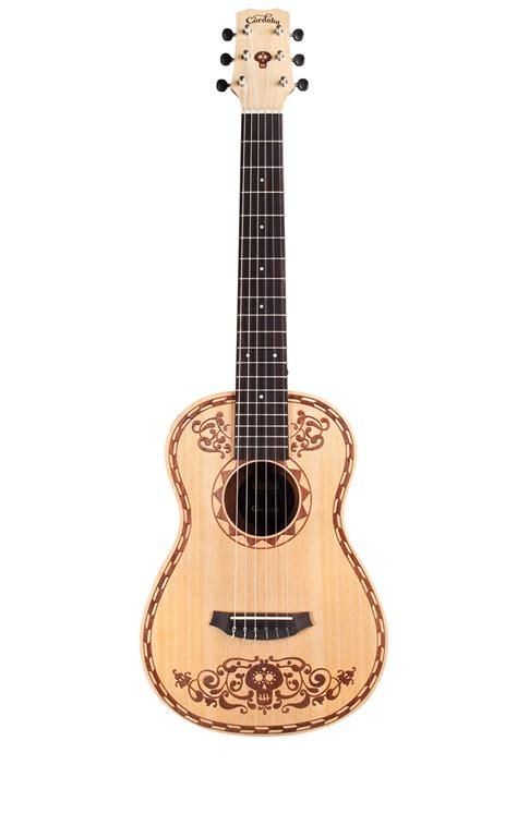 coco guitar cordoba coco mini guitar spruce mahogany acoustic