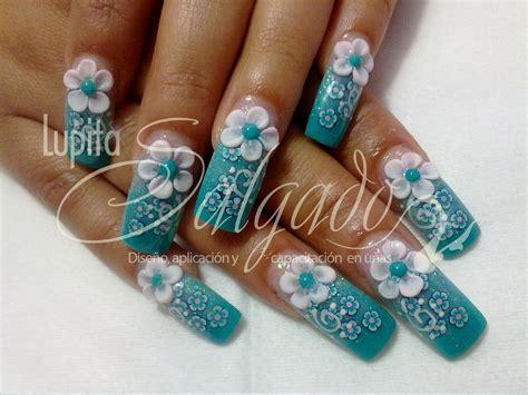 decorados de uñas para niñas pies imagenes de u 241 as en tercera dimension buscar con google