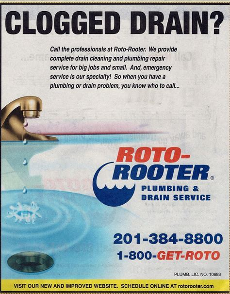 Rotorooter Com Sweepstakes - roto rooter image mag