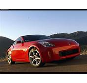 Nissan 350z  The Latest News And Reviews With Best