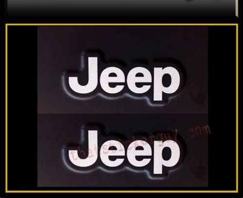 Jeep Decals For Sale Jeep Fender Decal