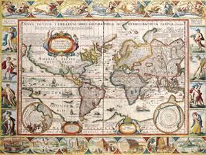 antique map antique maps of the worldthe americaspieter den keerec