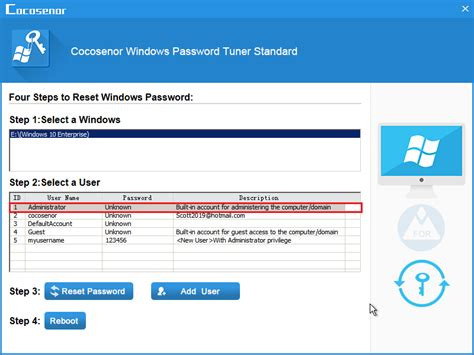 reset password windows xp administrator account 2 ways to enable built in administrator account on windows