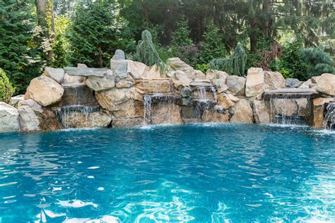 Home Design New Providence Nj Awesome Pools By Design Contemporary Amazing House