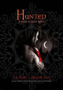the house of night series hunted by p c cast house of night 5 purplebooky