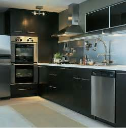 Kitchen Pictures With Dark Cabinets Kuhni Ikea 11